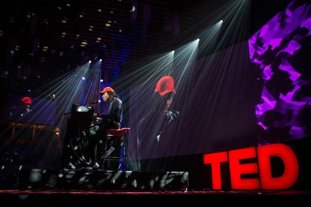 Blood Orange Dev Hynes TED Talk Synesthesia