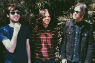 Watch the Wytches Slay 'Digsaw' at SXSW