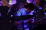 Avey Tare's Slasher Flicks Drops Delirious 'Strange Colores' Video