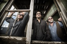 Pixies, 'Indie Cindy,' album