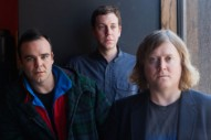 Future Islands Channel Synth-Pop Greats, William Shatner on 'Singles'