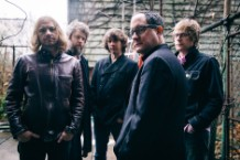 The Hold Steady Reboot Their Sad-Bastard Rock Moves on 'Teeth Dreams'