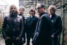 The Hold Steady Reboot Their Sad-Bastard Rock Moves on 'Teeth Dreams'