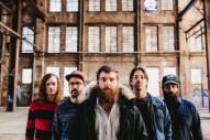 Stream Manchester Orchestra's 'Unrelenting and Unapologetic' New Album 'Cope'