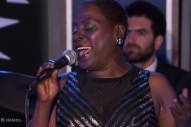 Watch Sharon Jones and the Dap-Kings Generously Lord Over 'Kimmel'