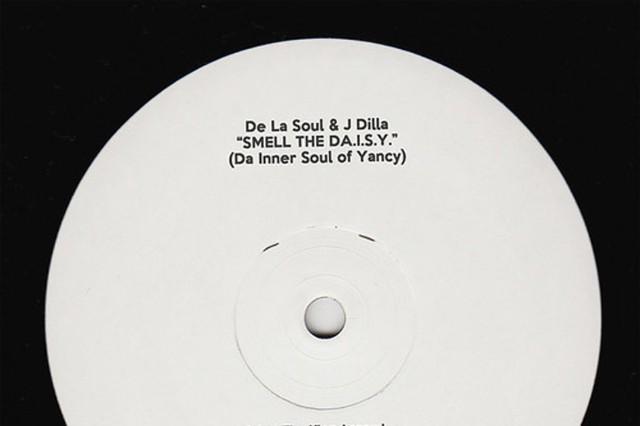 de la soul, j dilla, smell the d.a.i.s.y.