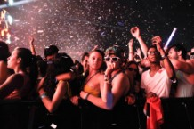 Electric Zoo Seeking Return to New York City