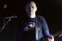 Billy Corgan and AMC developing wrestling show
