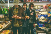 cloud nothings, here and nowhere else, stream