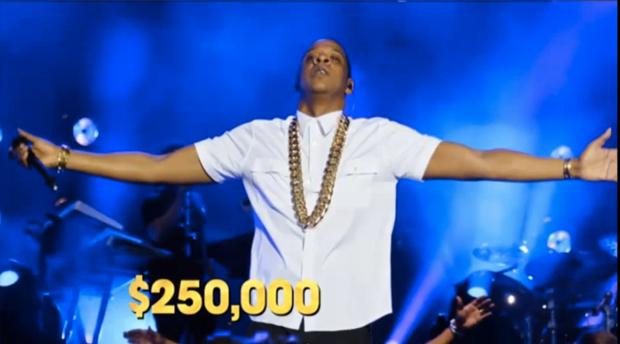 Jay Z Beyonce Fabulous Life Worth