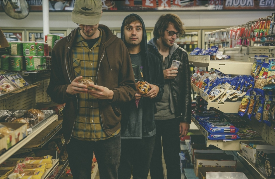 Cloud Nothings Hit Emo's Sweet (And Sour) Spot on 'Here And Nowhere Else'