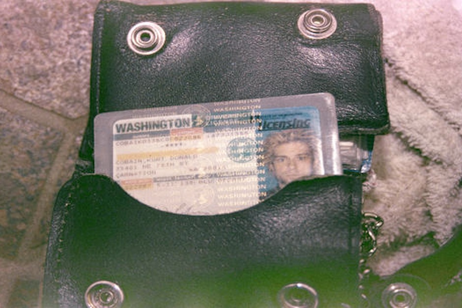 Dozens More Kurt Cobain Death Scene Photos Surface | SPIN