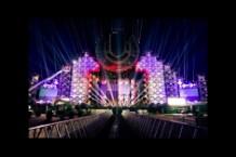 Ultra Music Festival, security guard, critical condition