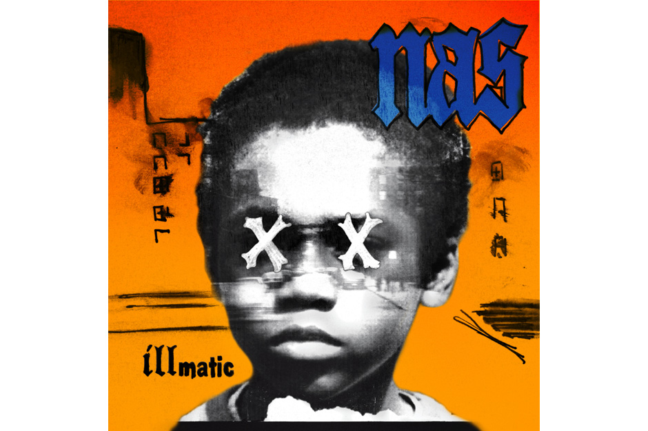 Nas, illmatic xx
