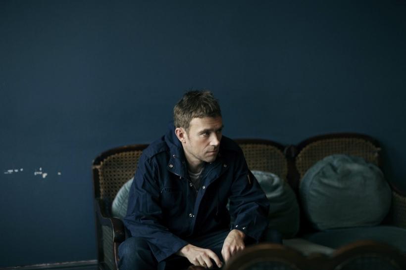 """Damon Albarn, """"You and Me,"""" """"Electric Demo,"""" mix"""