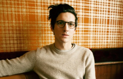Dan Croll Is a Tambourine King in 'From Nowhere' Live Video