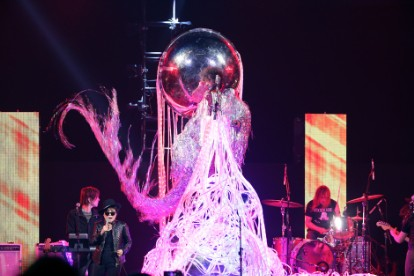 Hear Flaming Lips' Answer Album to Pink Floyd's 'Dark Side