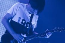 Jonny Greenwood Radiohead Live Solo Songs