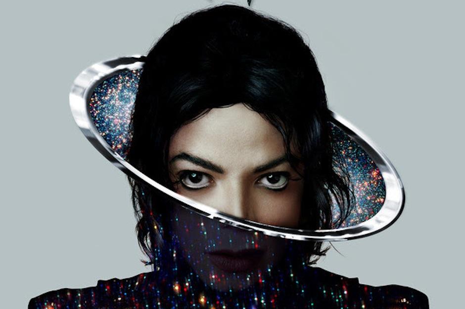 Michael Jackson, 'Xscape'