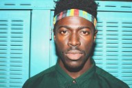 Hear Moses Sumney's Ghostly, Gorgeous 'Man on the Moon'