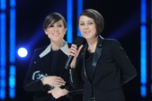 Juno Awards Winner List Tegan Sara Arcade Fire Drake