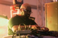 Celebrate Frankie Knuckles' Life with His Warehouse Top 50