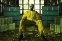 'Breaking Bad' Original Score Vinyl Album Release Picture Disc