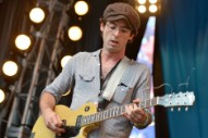 Clap Your Hands Say Yeah Brood With Matt Berninger on 'Coming Down'