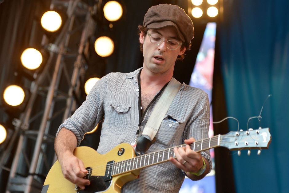 Clap Your Hands Say Yeah Brood With Matt Berninger on 'Coming Down ...