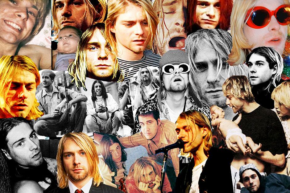 kurt cobain, nirvana, dead, suicide, 20th anniversary