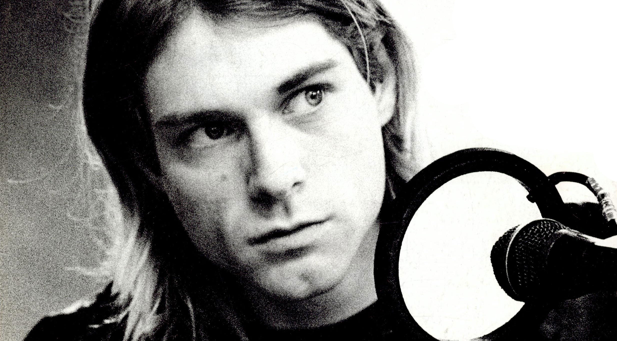 Nirvana: The 2004 Cover Story, 'The Ghost of Saint Kurt'