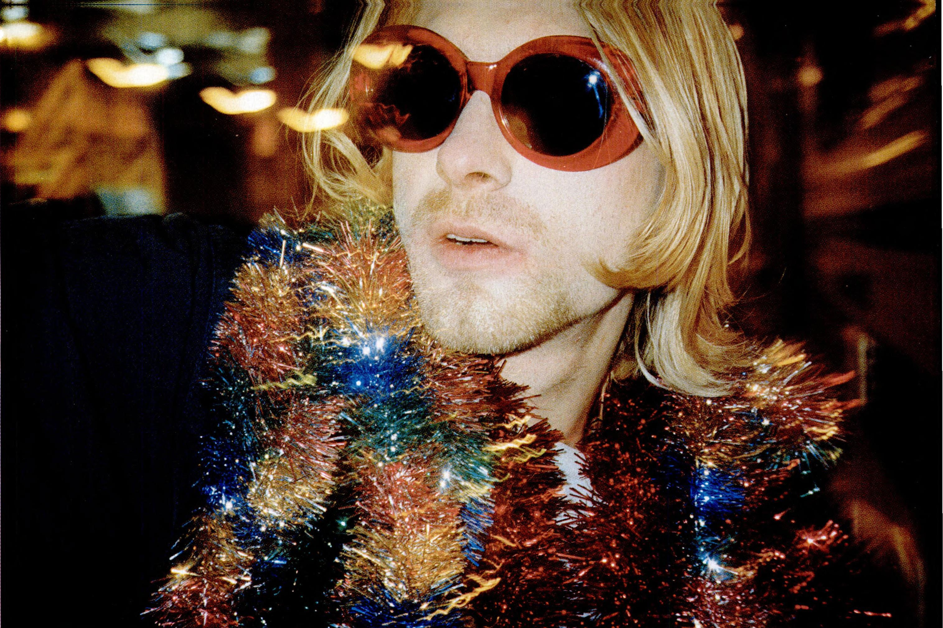 the unfamiliar story of kurt cobain In 2007, i purchased two homes once inhabited by nirvana front-man kurt cobain although they have cool history - the investment is what makes me happy.