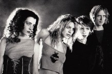 Courtney Love, Hole, reunion