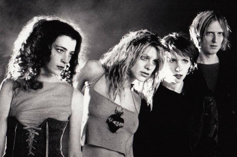 Courtney Love, Hole, reunion