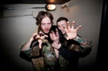 Dasher 'Go Rambo' Stream Atlanta Band