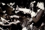 Nirvana: The 1994 Cover Story on Kurt Cobain's Death, 'Into the Black'