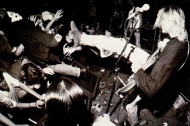 "Beastie Boys ""Sabotage"", 1994 Spike Jonze | Video & Live | (http ..."