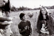 Nirvana: Read SPIN's 1994 Essay on Kurt Cobain's Rise, 'Out of the Blue'