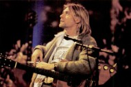 Nirvana: Read SPIN's 1994 Kurt Cobain Eulogy, 'Grain of the Voice'
