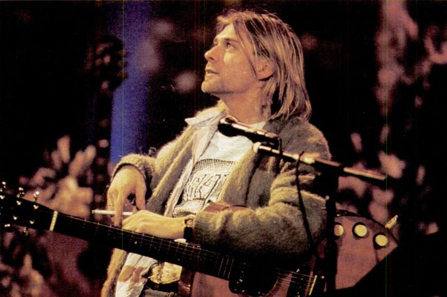 kurt kobain essay Essay kurt cobain a look into the life and career of a legend a proposal kurt donald cobain was the lead singer/songwriter of the band nirvana, until april 5 1994 when he committed suicide.