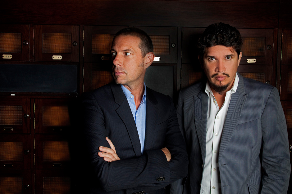 Review: Thievery Corporation, 'Saudade'