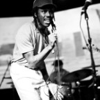 Blood Orange Plays Private Show at Brooklyn Night Bazaar