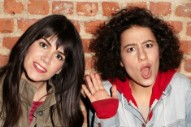 Watch 'Broad City' Stars Bust Moves to Beyonce