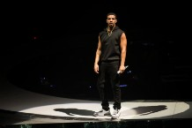"Drake, ""Days in the East,"" stream, Erykah Badu"