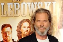 Jeff Bridges Lebowski Fest Headlining