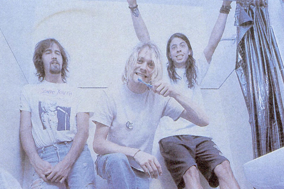 Nirvana: SPIN's Original Album Reviews, Collected
