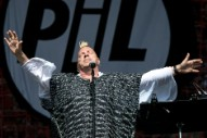 Sex Pistols' John Lydon to Star in 'Jesus Christ Superstar' Tour