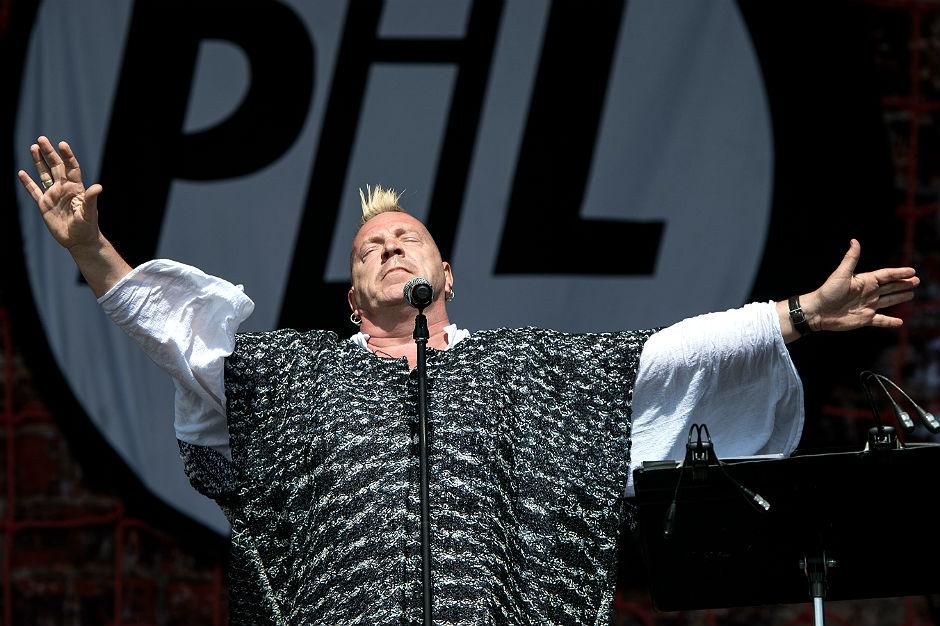 John Lydon Michelle Williams 'Jesus Christ Superstar' Johnny Rotten Incubus Brandon Boyd