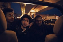 Ratking Resurrect Backpack Rap on 'So It Goes,' and It Doesn't Suck