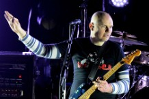 Smashing Pumpkins Billy Corgan New Songs